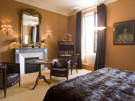 Chateau des Alpilles hotel Saint Rémy de Provence boutique