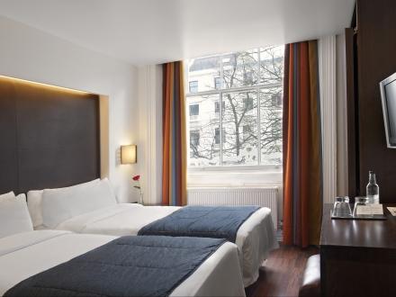 The Caesar Hotel Superior Room