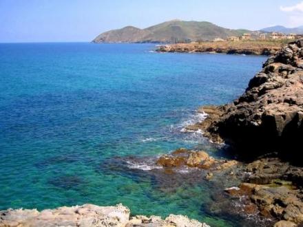 Rodialos near beach