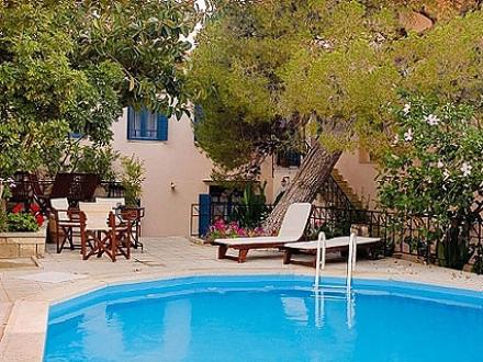 Villa Kynthia