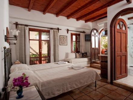 Veneto Suites