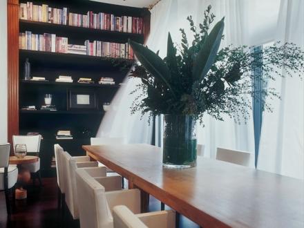 Biblioteque