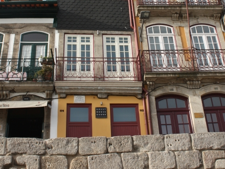 Guesthouse Douro Cahrming Bed and Breakfast River View Oporto Portugal