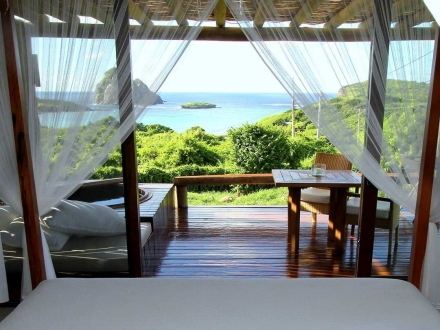 Pousada de Maravilla sao paulo boutique sea view Hotel best