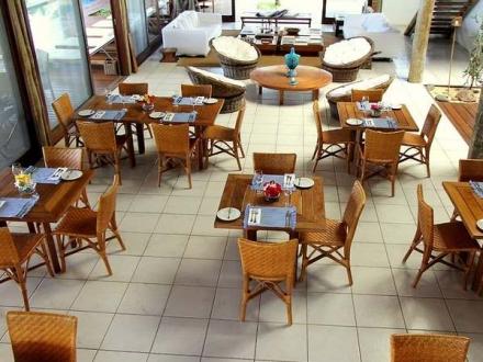 Pousada de Maravilla sao paulo boutique Hotel