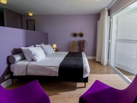 Hotellerie La Petite Couronne Aquitaine hotel best