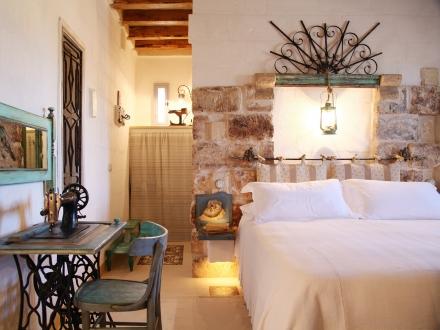 Masseria Montenapoleone brindisi Puglia hotel honney moon