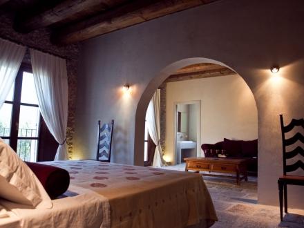 Mandranova Resort boutique hotel sicily best