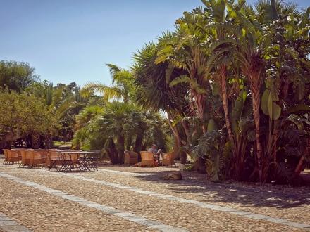 Mandranova Resort Sicily Italy Exterior
