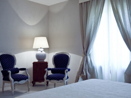 Mandranova Resort boutique hotel sicily