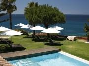 Vivenda Miranda - Romantik Hotel