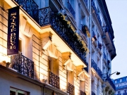 Hotel Sainte Beuve