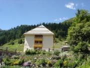 Strohhaus