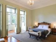 Royal Garden Suite